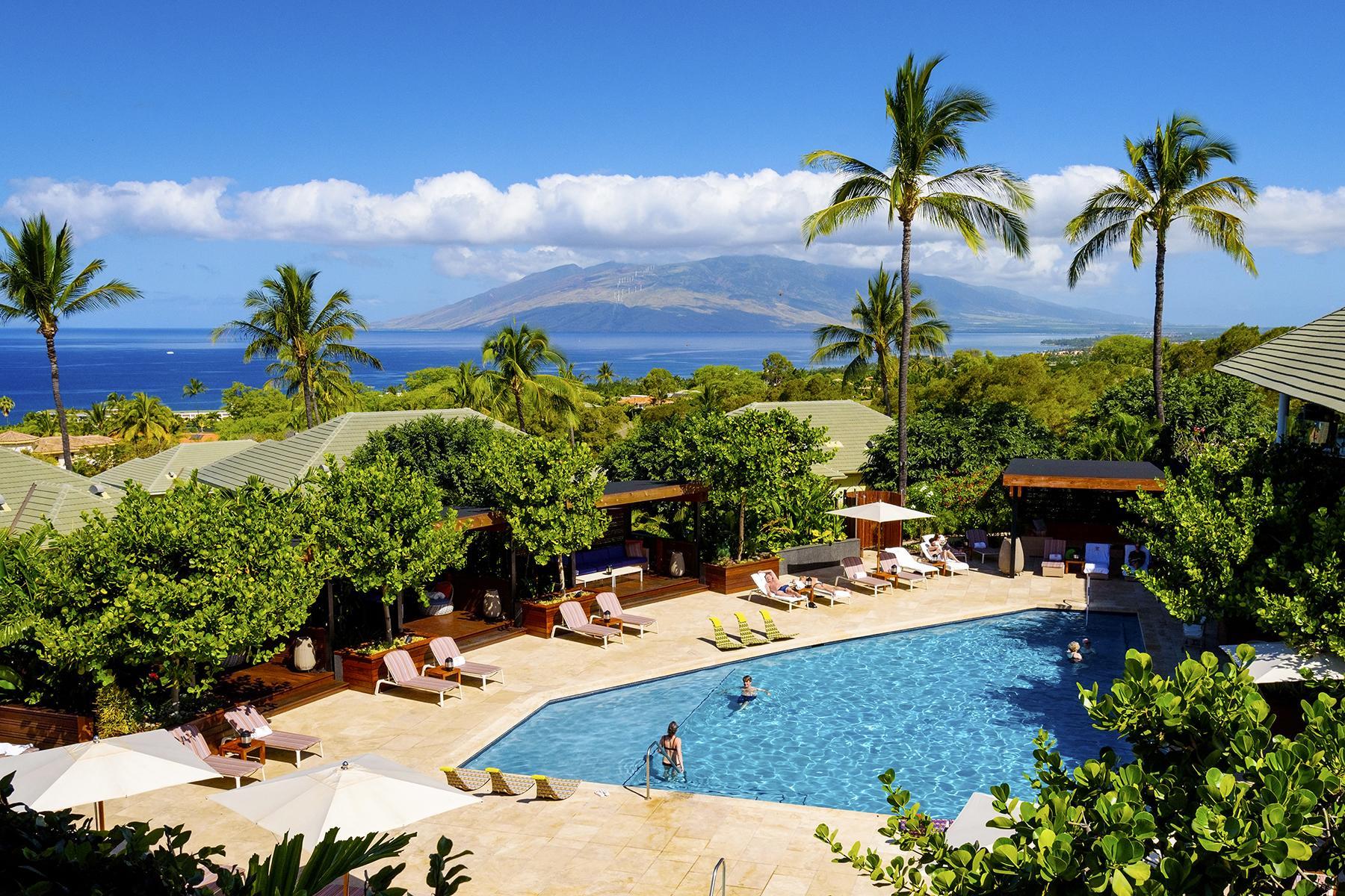Romantic Hotels-Hotel Wailea-1