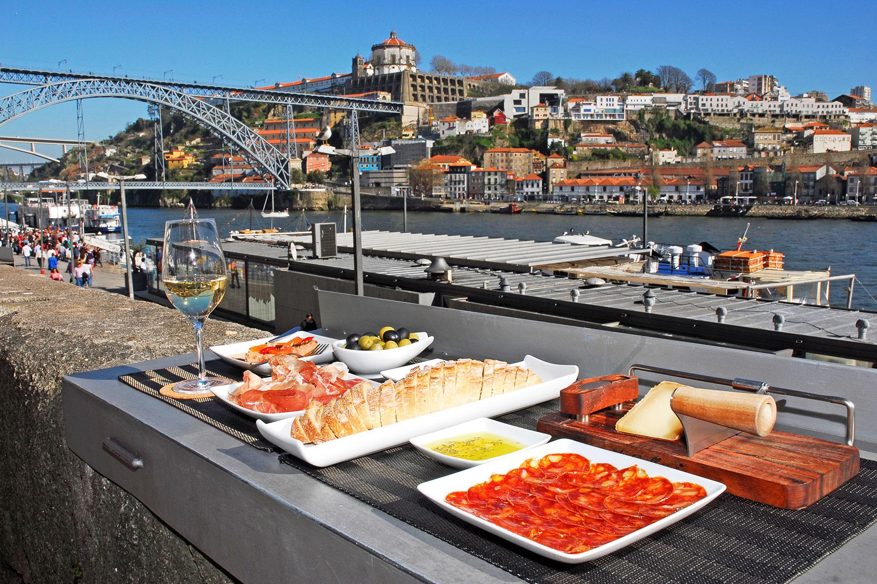 Image result for Experience Eating and Drinking like a Local in Porto