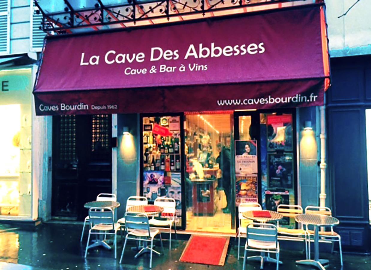 Best hookup bars in paris