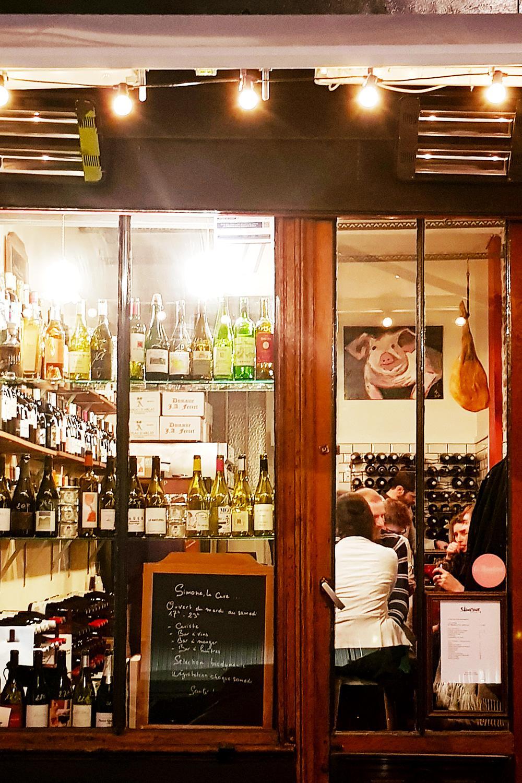 16 Best Wine Bars In Paris