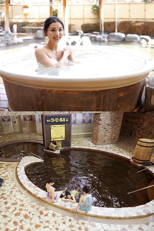 Bizarre-Spa-Coffee-Bath-3