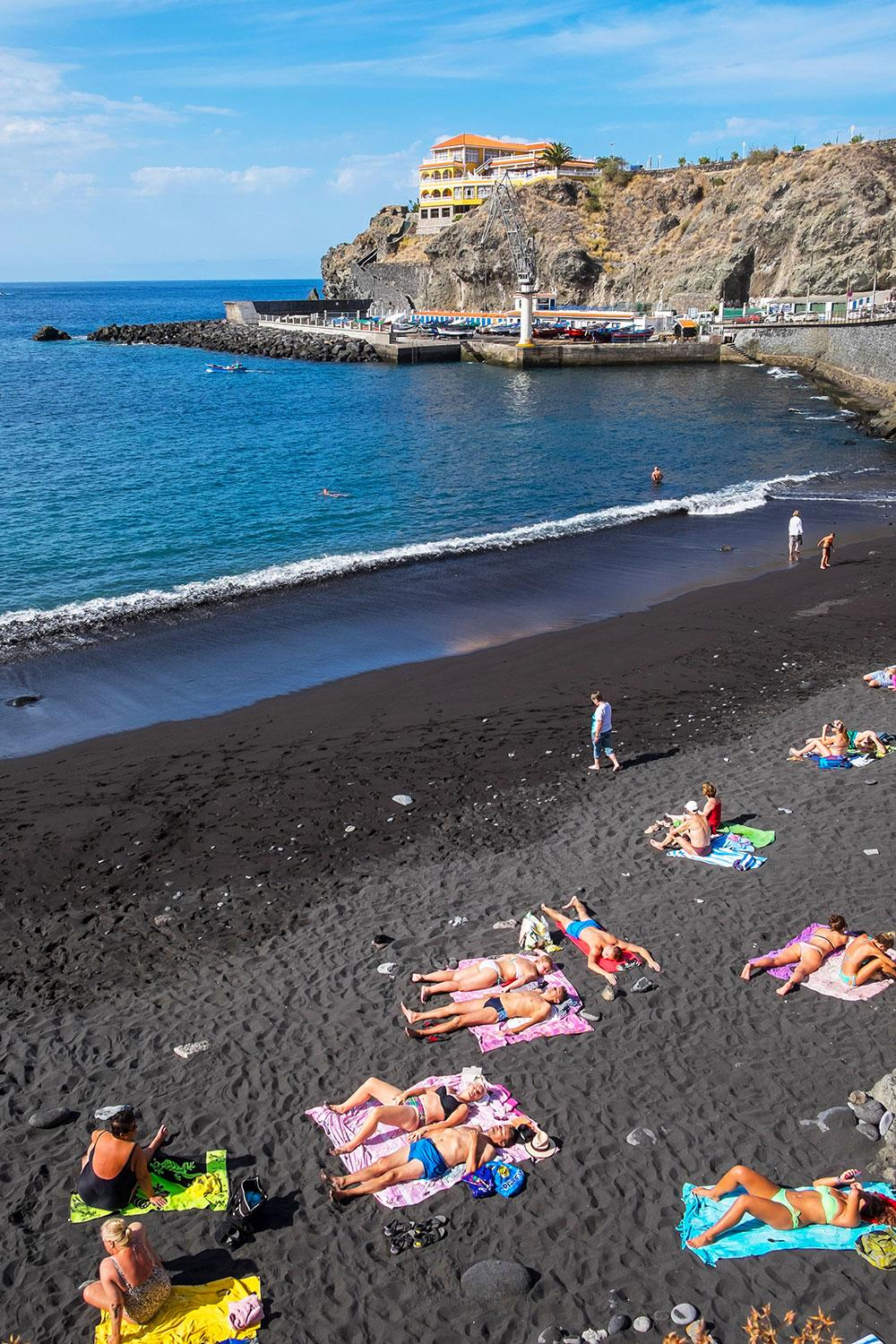 The 20 Best Black Sand Beaches To Visit