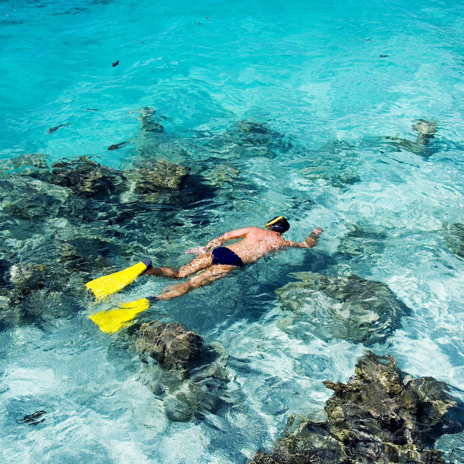 Cook Islands Beaches: What To Do In The Cook Islands, South Pacific