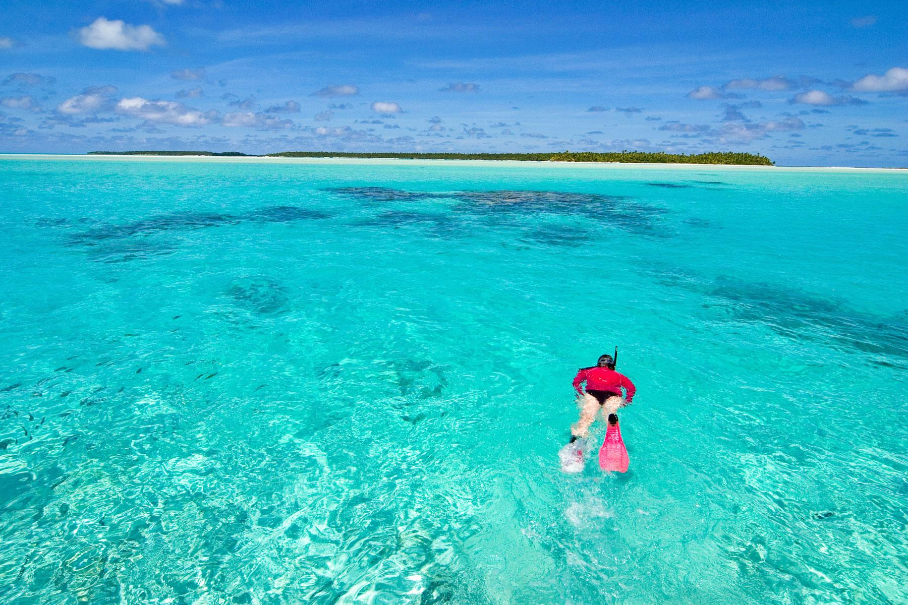 What To Do In The Cook Islands South Pacific
