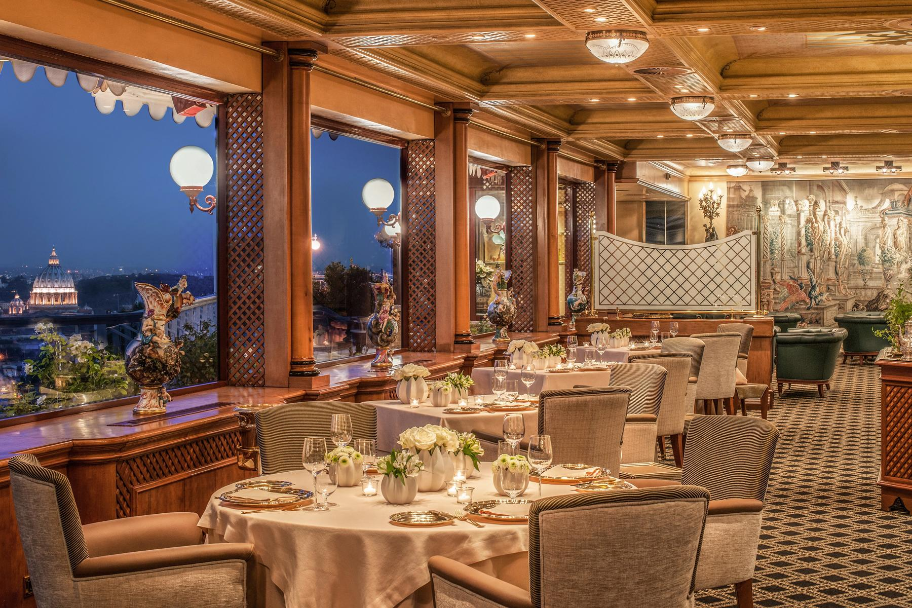 Dining At Italys Best Michelin Starred Restaurants From Milan To Rome