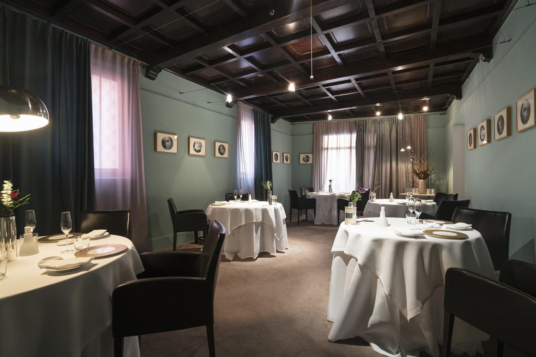 Dining At Italy S Best Michelin Starred Restaurants From