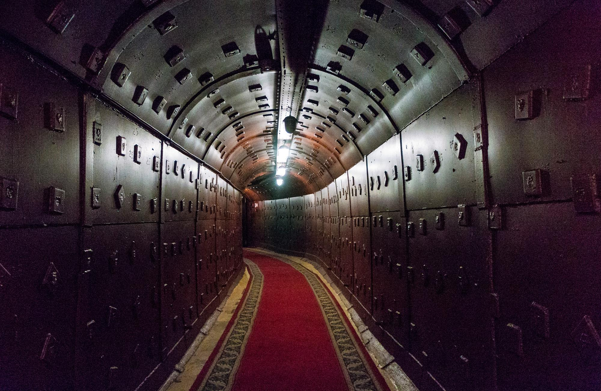 These 12 Formerly Top-Secret Bunkers Are Now Tourist Attractions