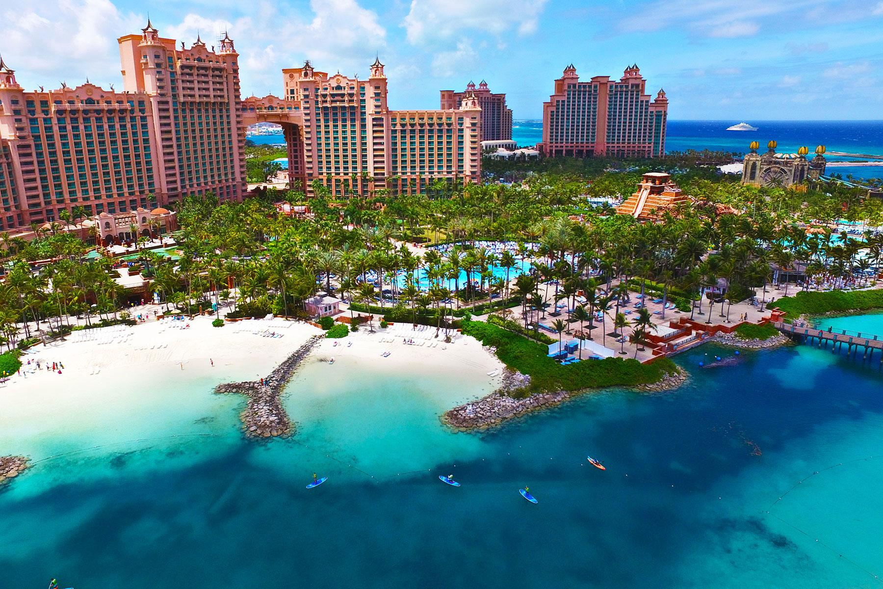 The Best Things To Do In The Bahamas