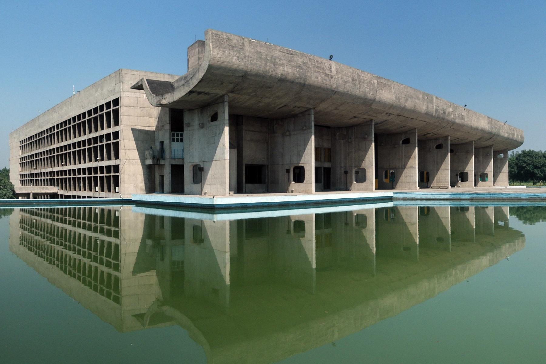 8 Ways To Discover Indias Amazing Modern Architecture Teddy