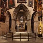 Inside the Harry Potter Studio Tour in London