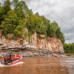 The Most Unusual Whitewater Rafting in the World