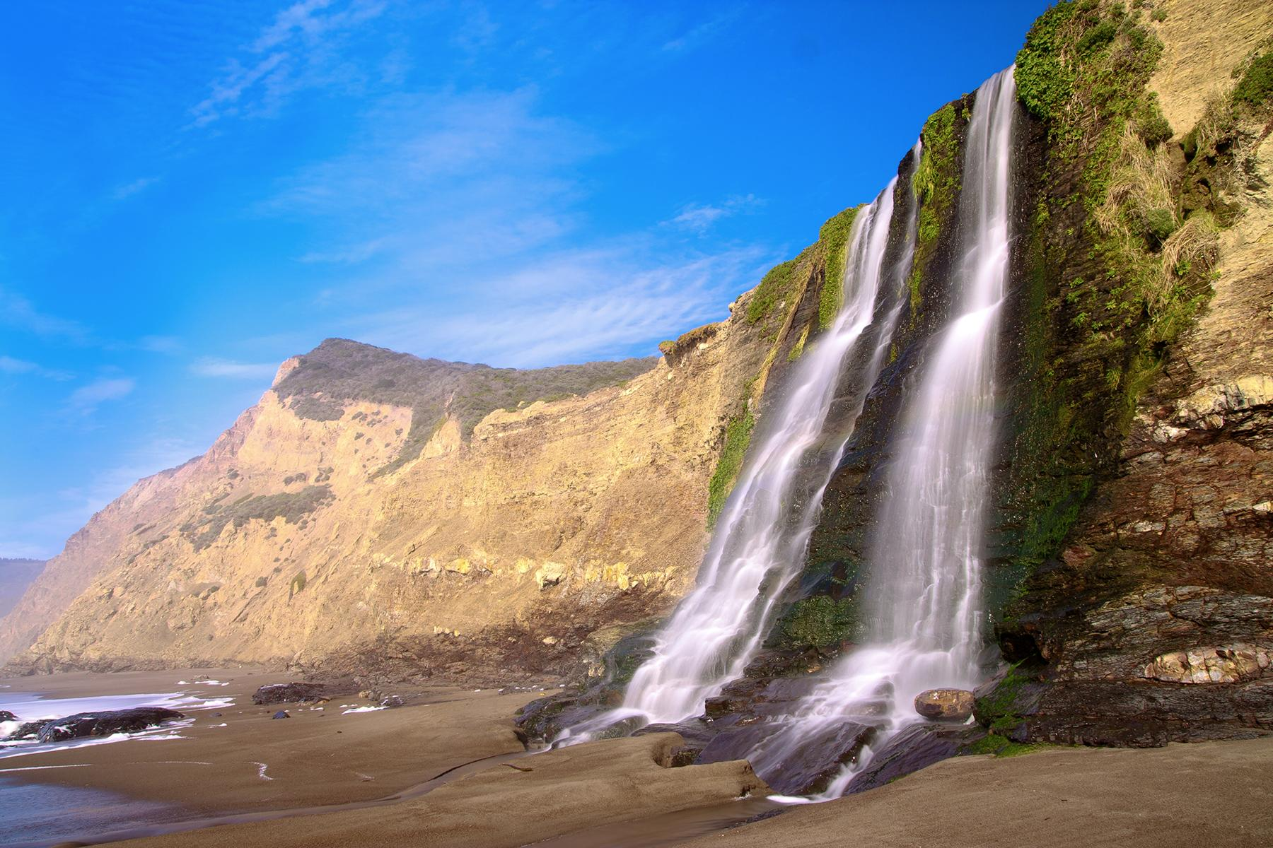 14 of the Most Beautiful Seashores in America's National Parks