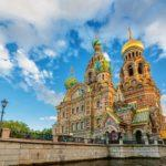 The 7 Most Mysterious Places in St. Petersburg, Russia