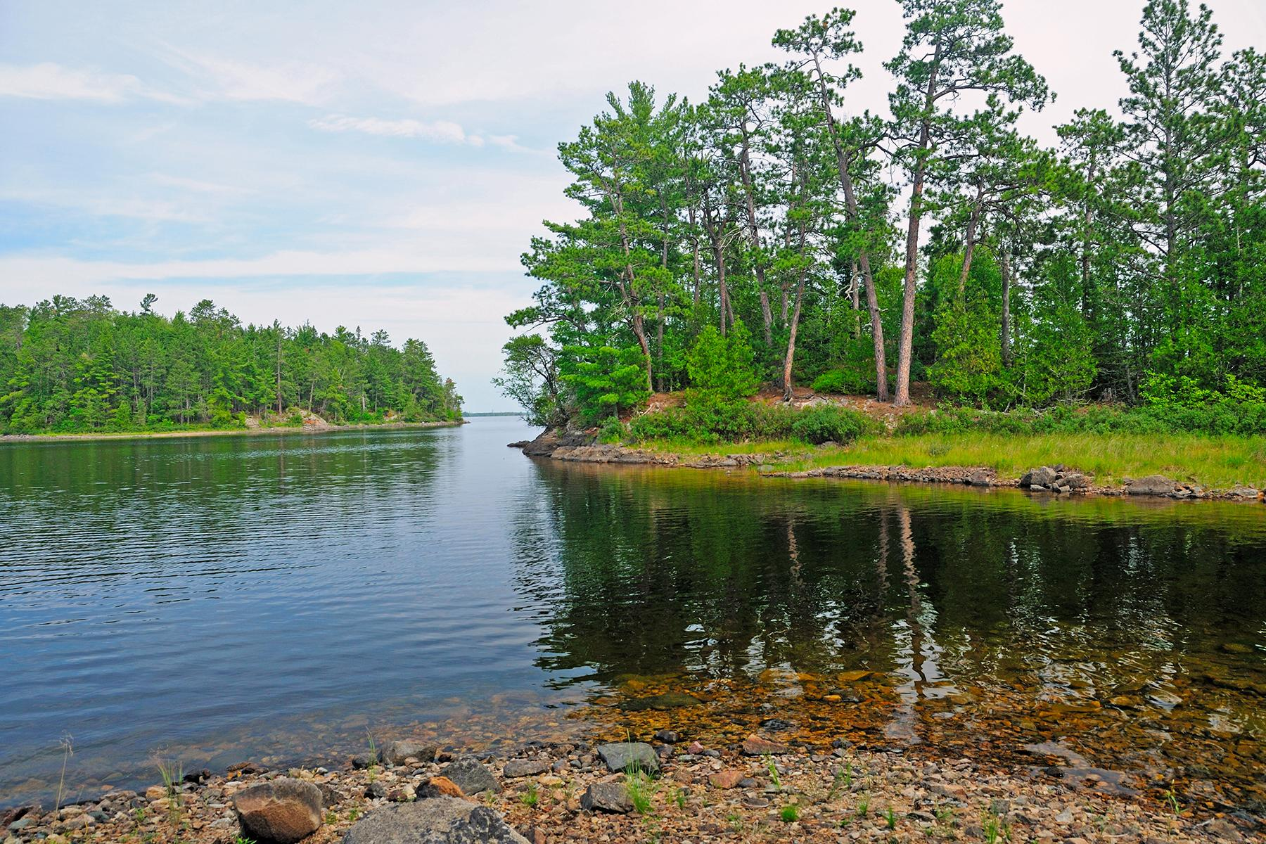 How To Camp Canoe And Explore Minnesota S Boundary Waters