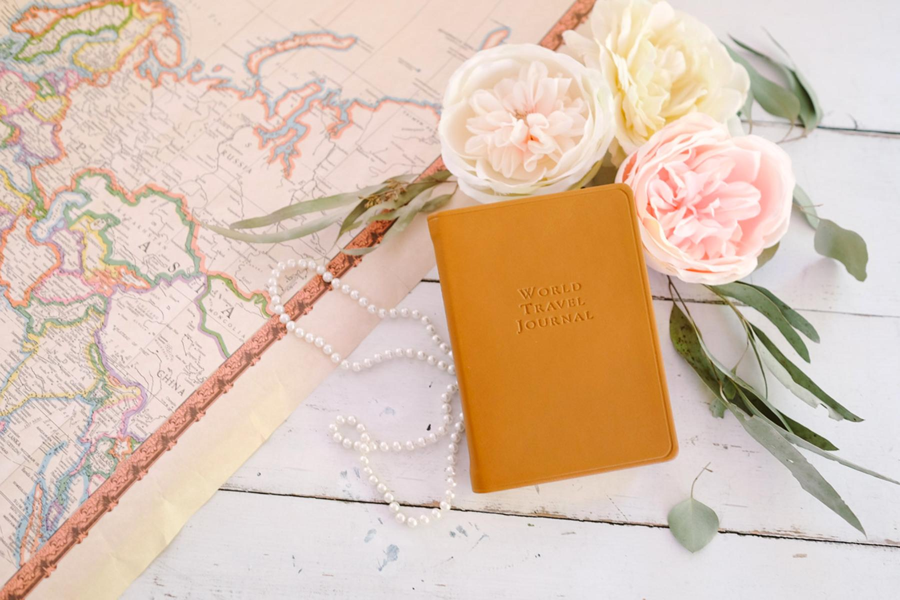wedding gifts for couples who love travel