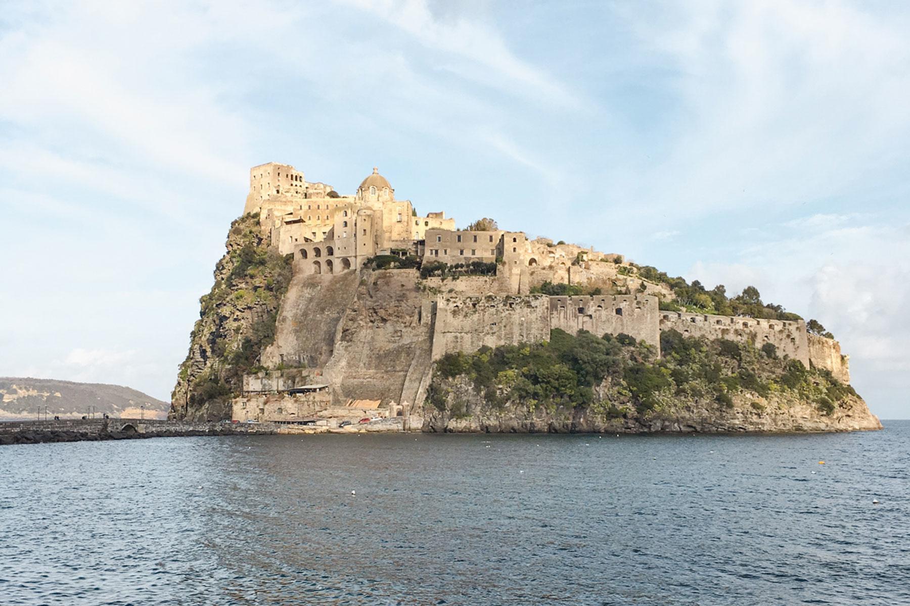 How to spend 3 days in ischia italy - Bagno italia ischia ...