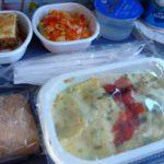 3 Reasons Why Airplane Food Sucks—And How One Airline Is Making It Better