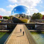 17 Spots to Soak up the Sun in Paris
