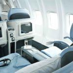 How to Fly Business Class to Europe for the Cost of an Economy Ticket