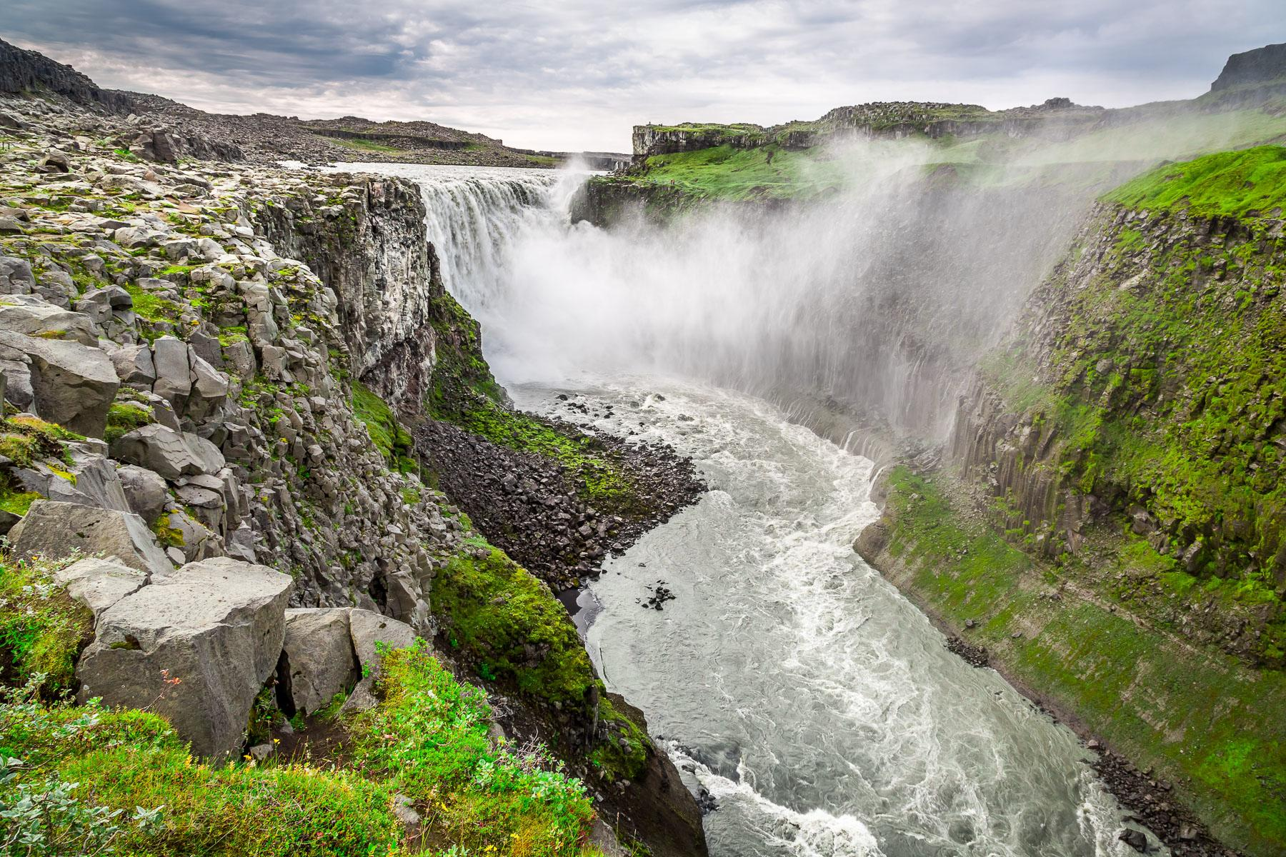 10 Essential Stops on Iceland's Ring Road