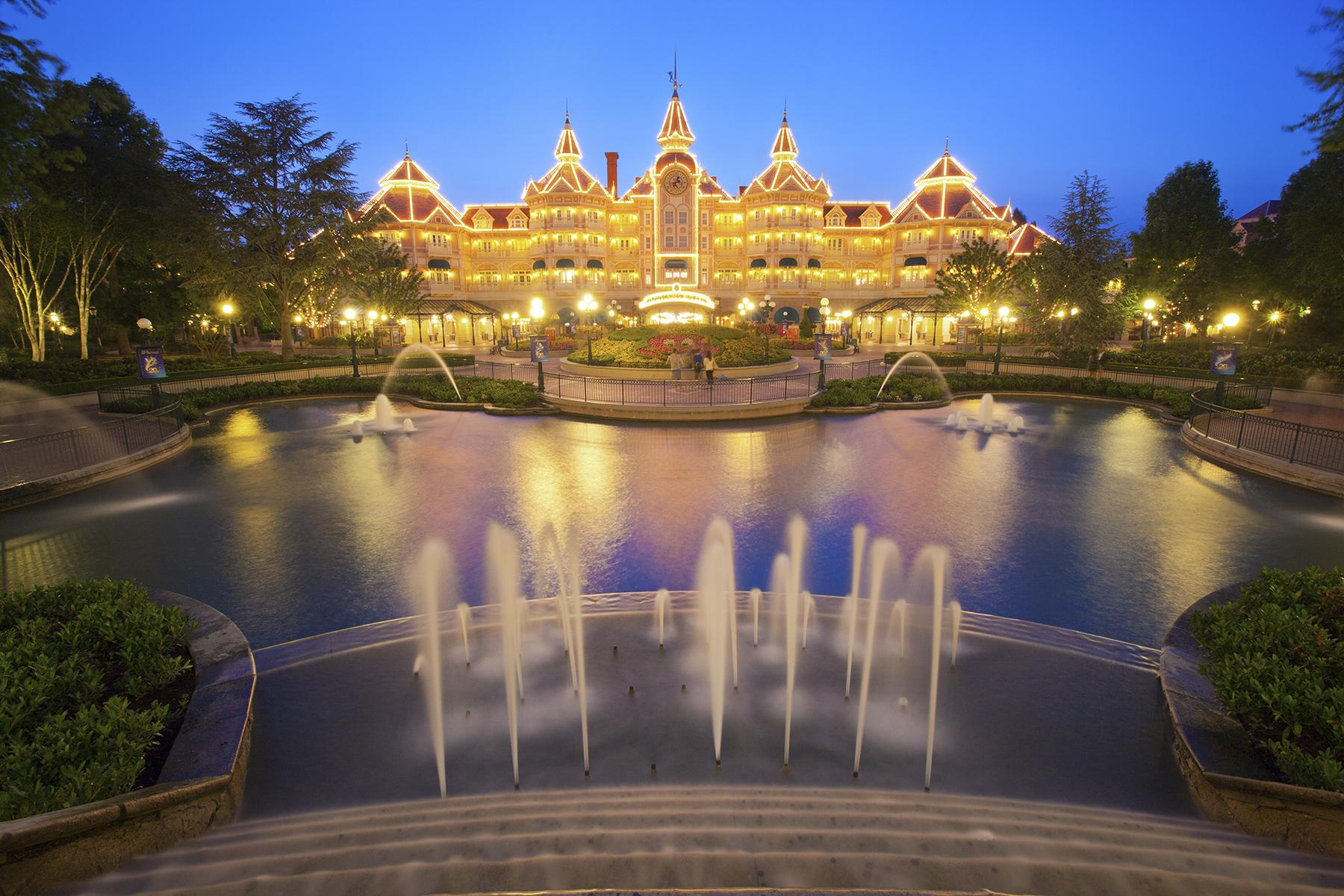 Best Things To Do And See At Disneyland Paris
