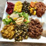 The Best Countries in the World for Vegetarians