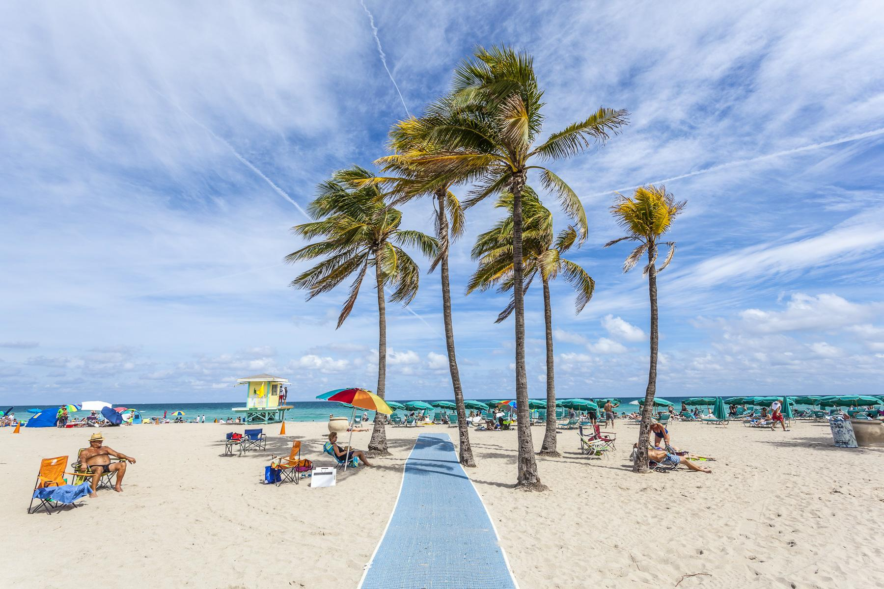 10 Warm-Weather Destinations You Can Visit Without a Passport