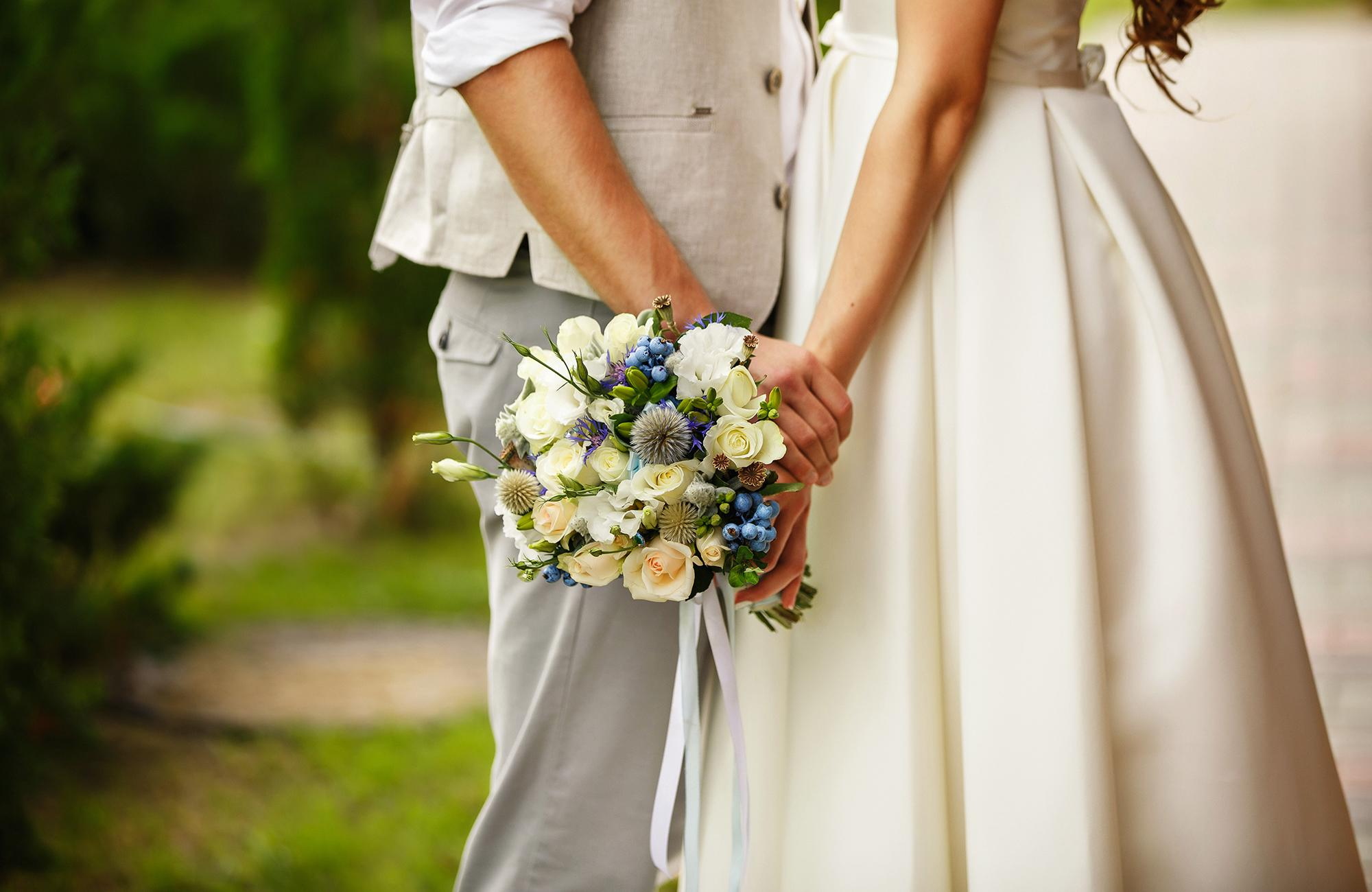 Here Are Some (Often Very Outdated) Wedding Traditions From Around the World