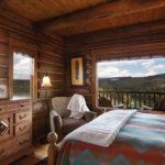9 Luxurious Log Cabins Across the U.S.