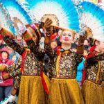 World's Best Chinese New Year Celebrations