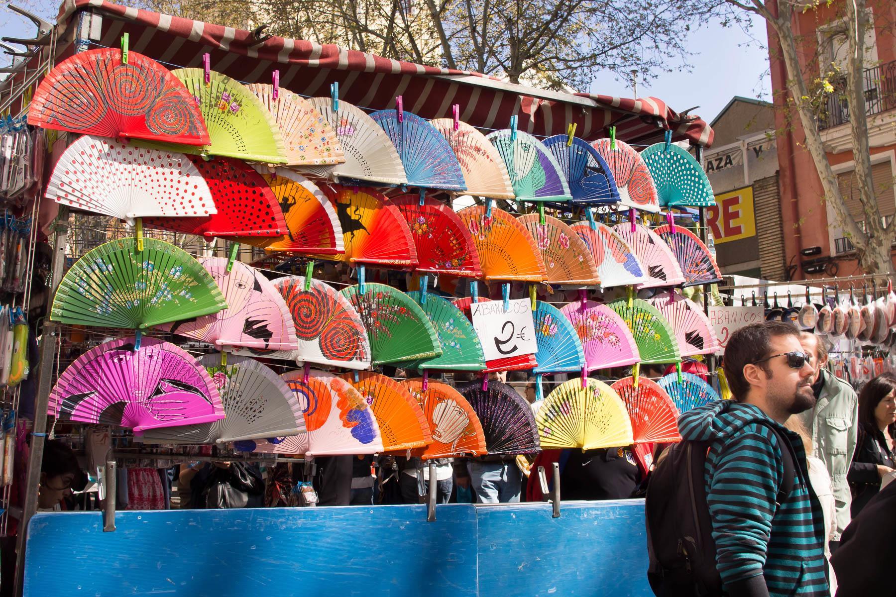 12 Best Flea Markets Around the World
