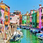 10 Islands to Explore in the Venice Lagoon