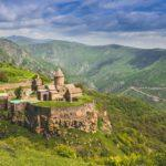 8 Incredible Churches and Monasteries in Armenia