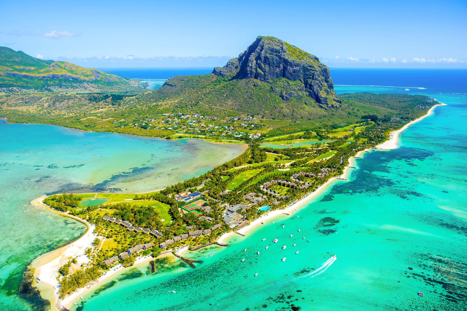 mauritius - photo #16