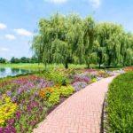 Stunning Botanical Gardens You Won't Believe Are Free