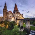 10 Places To Chase Dracula Around Europe