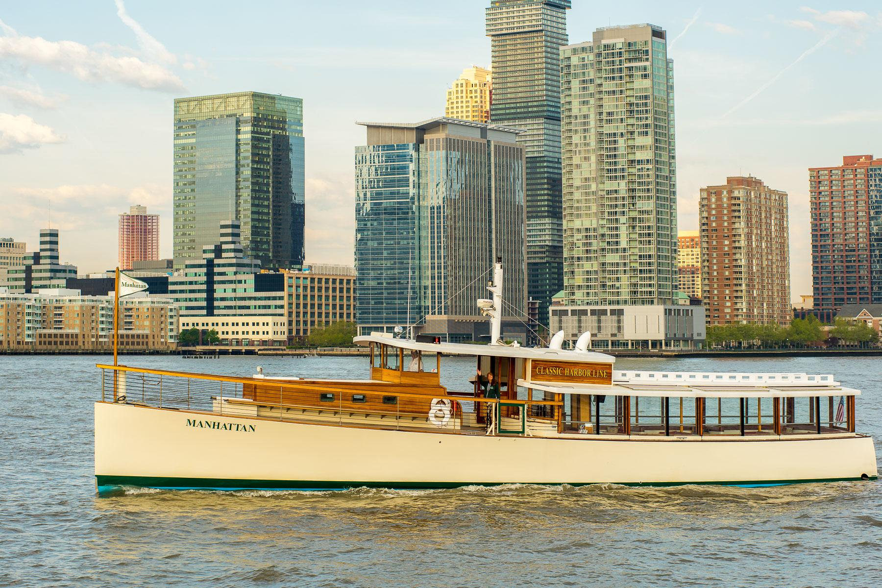 22 interesting and fun tours in new york city