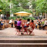 5 Best Hotel Beer Gardens