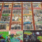 Top 10 Cities for Street Art Around the World