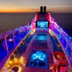10 Most High-Tech Cruise Ships in the World