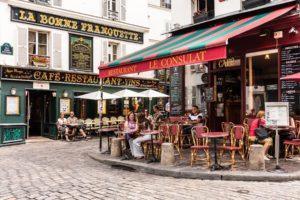 iStock Paris