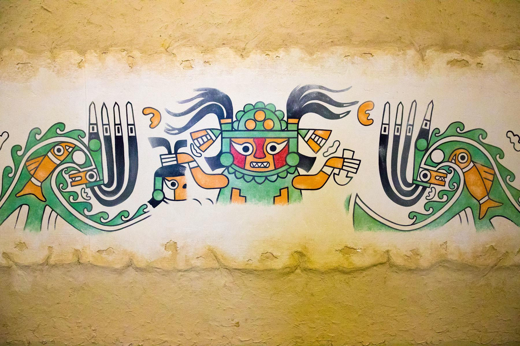 Who Were The Moche People Of Trujillo, Peru?