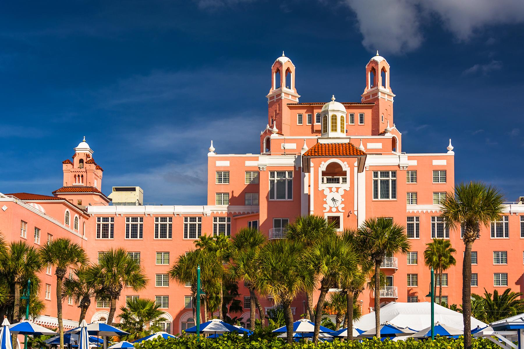 10 Haunted Places in Florida You Can Visit Today | Haunted