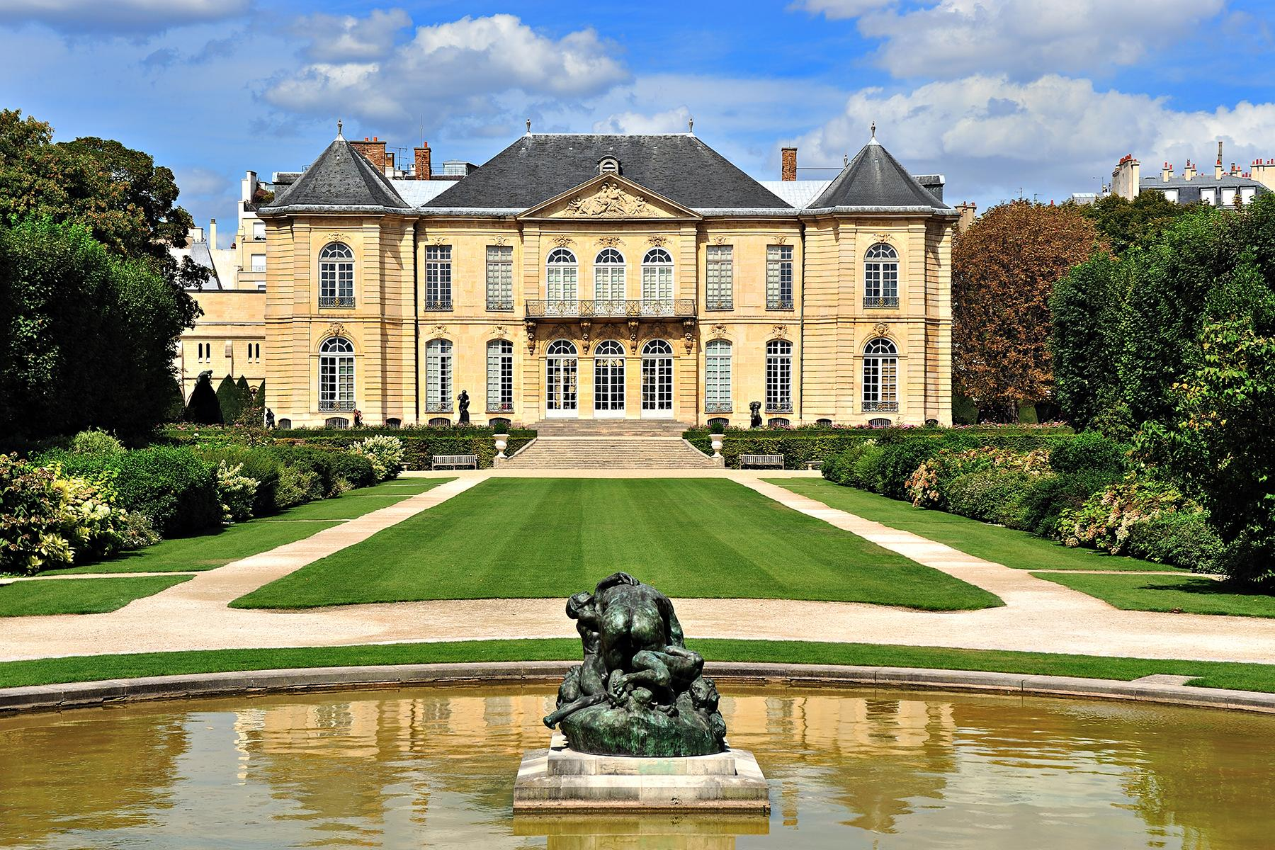 2 Visit the Musee Rodin the 25 ultimate things to do in paris The 25 Ultimate Things to Do in Paris 2 Visit the Musee Rodin