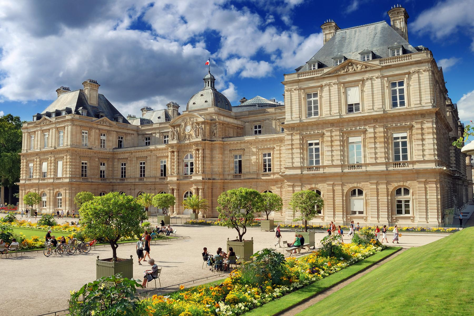 5 Stroll the Luxembourg Gardens the 25 ultimate things to do in paris The 25 Ultimate Things to Do in Paris 5 Stroll the Luxembourg Gardens