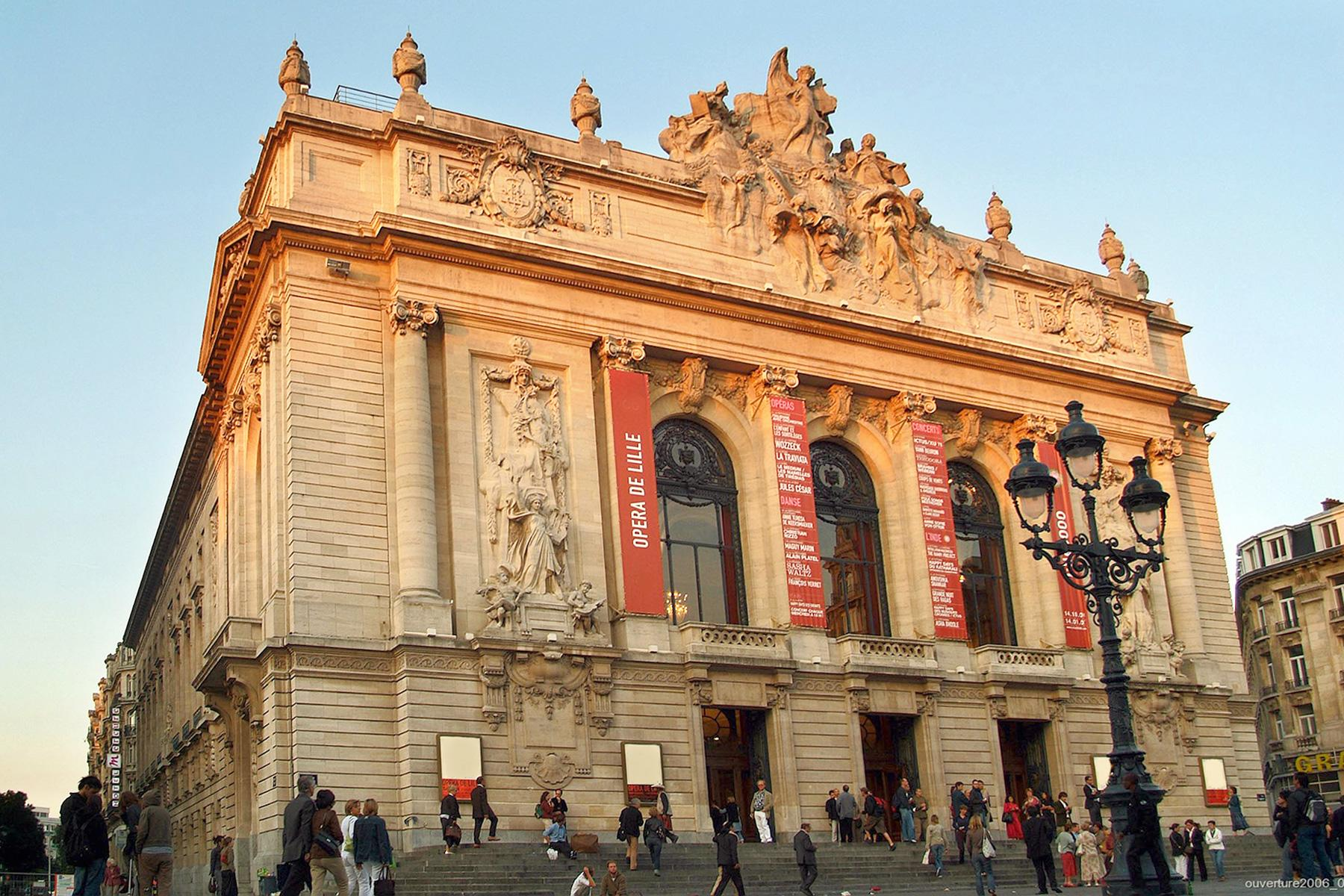 12 Reasons To Visit Lille France