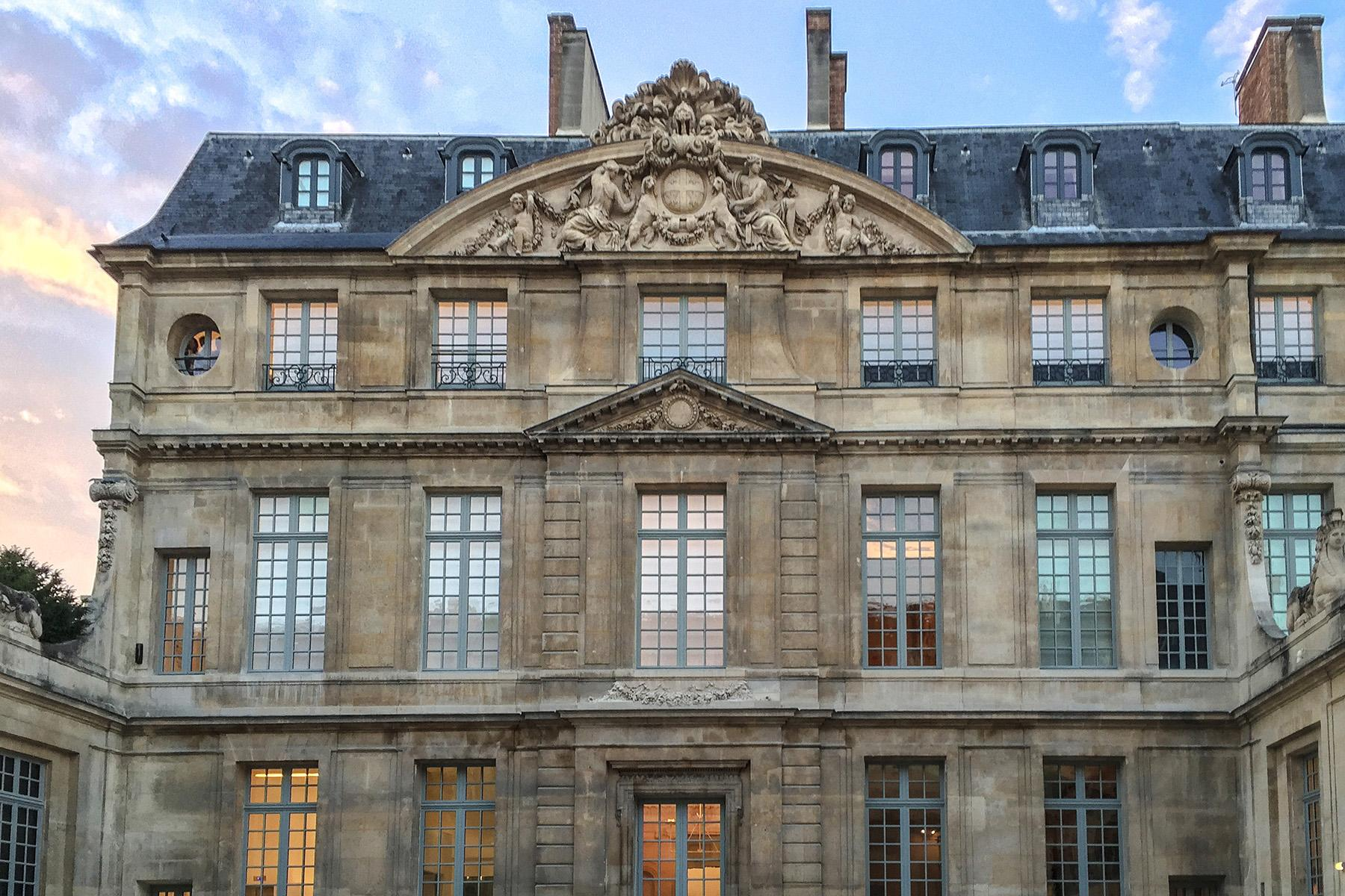 8 Picasso Museum the 25 ultimate things to do in paris The 25 Ultimate Things to Do in Paris 8 Picasso Museum