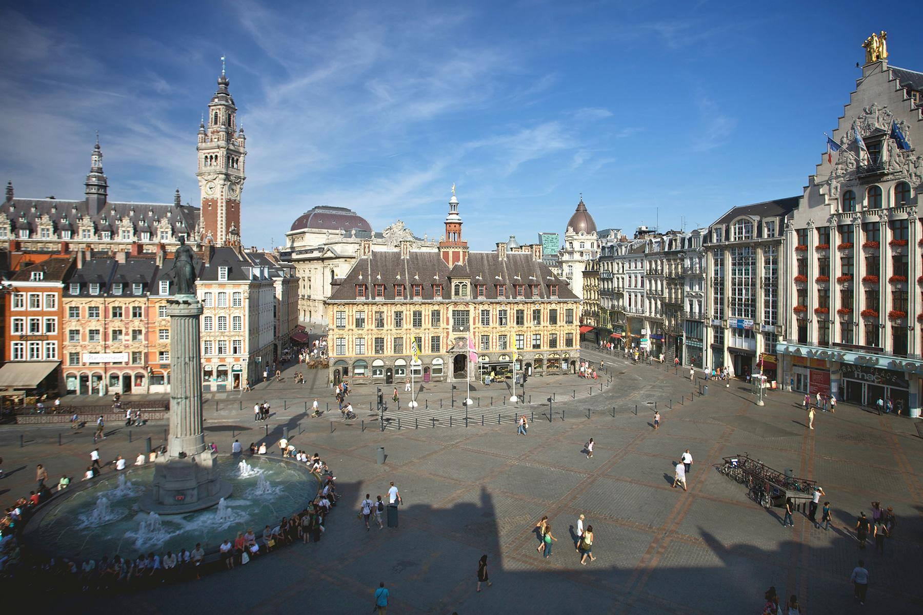 12 Reasons to Visit Lille, France
