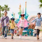 10 Tips for Surviving Tokyo DisneySea