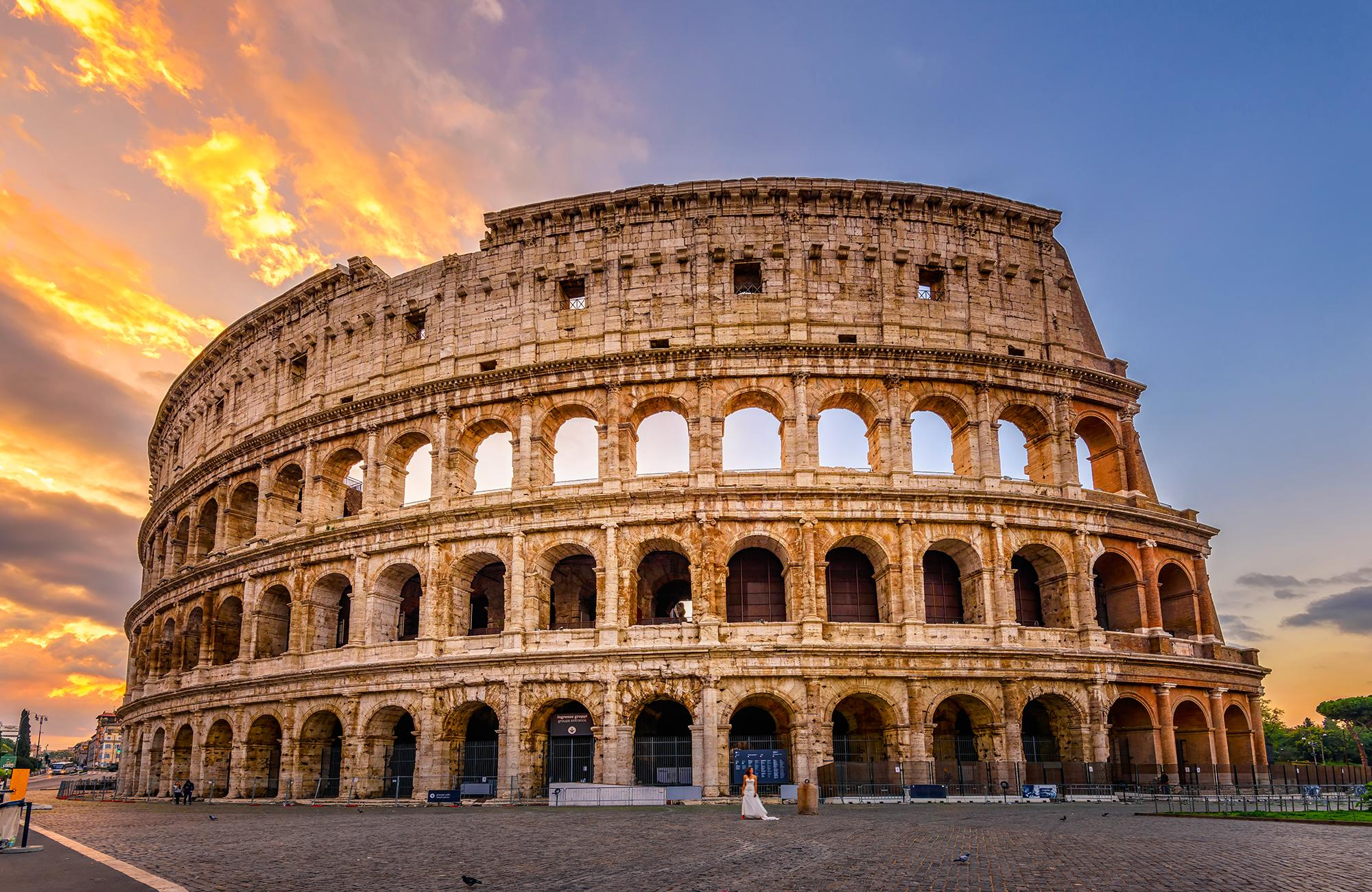 32 Ultimate Things To Do In Rome